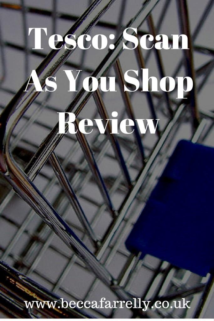 Tesco service review