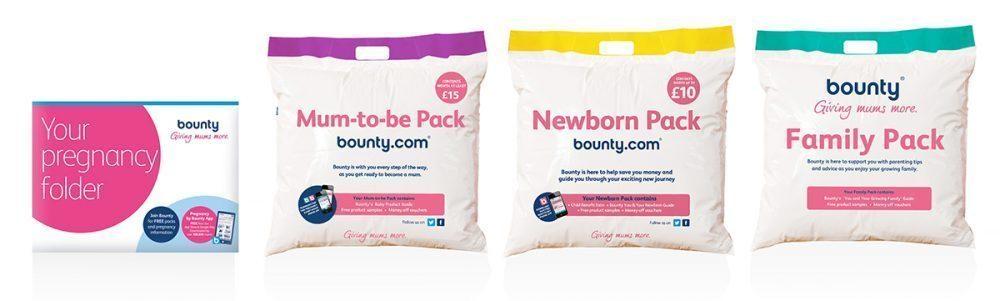 Pregnancy Freebies You Need!