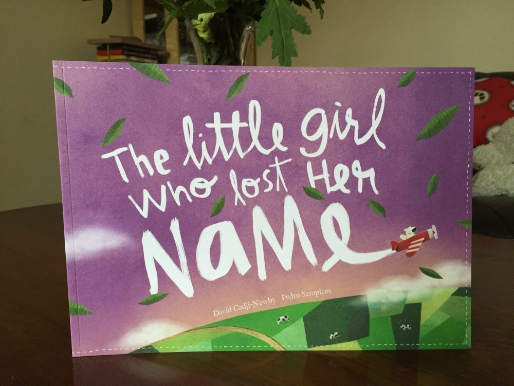 Lost my Name Personalised Storybook Review