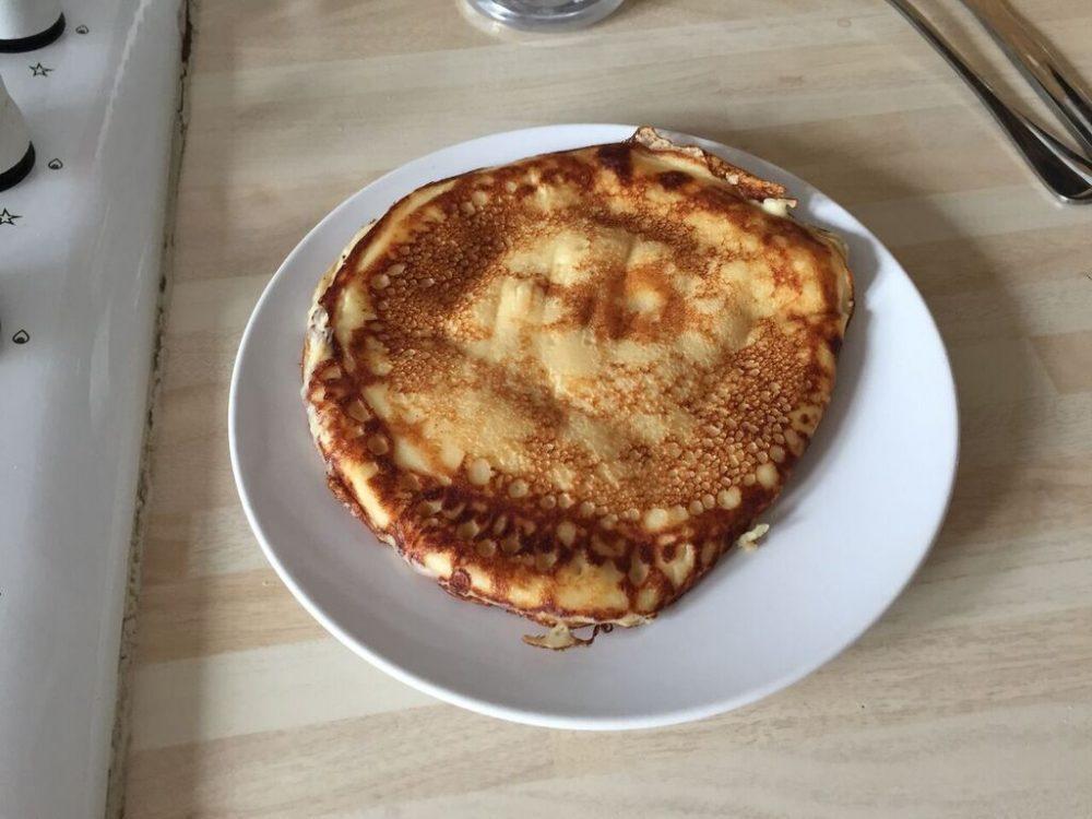 Exante Diet Pancake