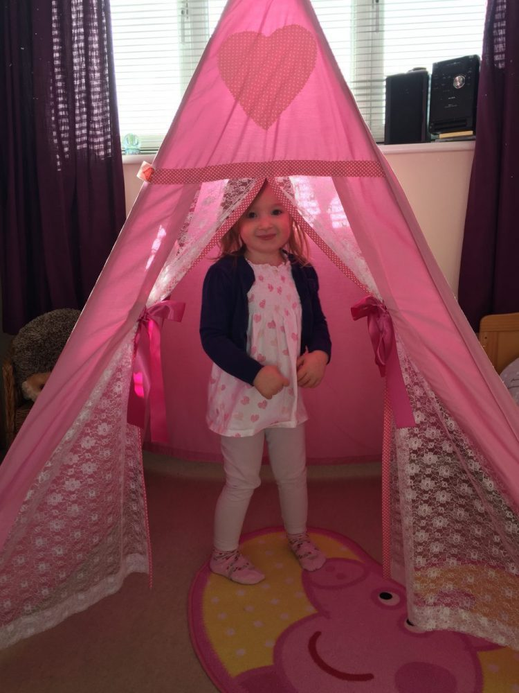 JFTP Handmade Teepee Review