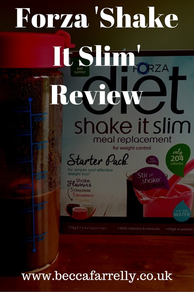 310 Shake - DietShake-Reviews