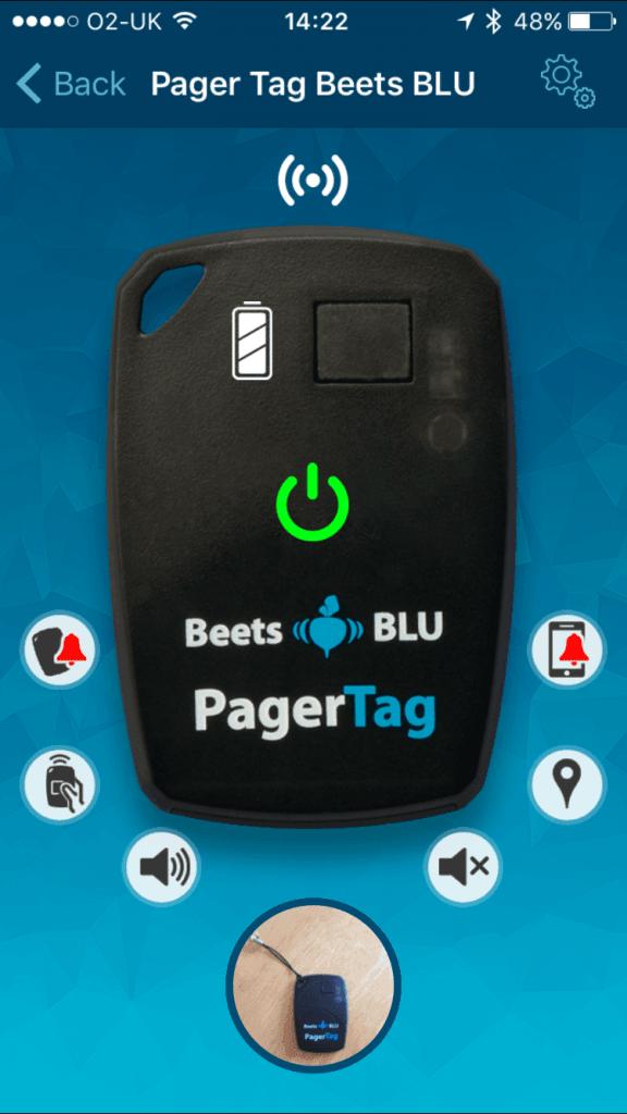 Beets Blu App
