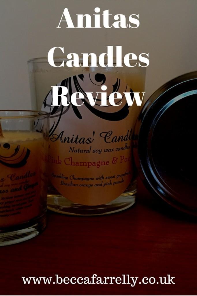 anitas candles