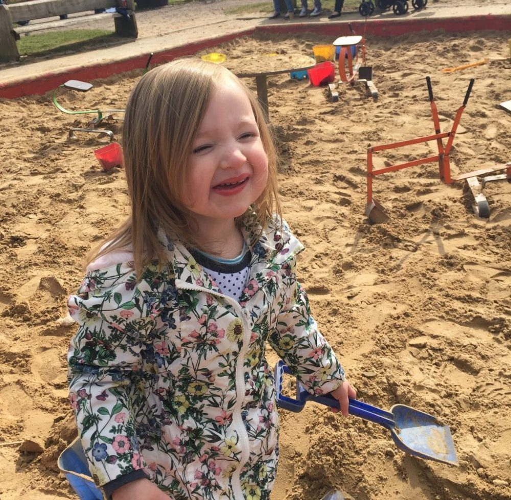 wheelgate sand pit