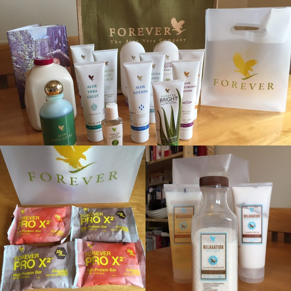 Nutrition - Forever Living Products