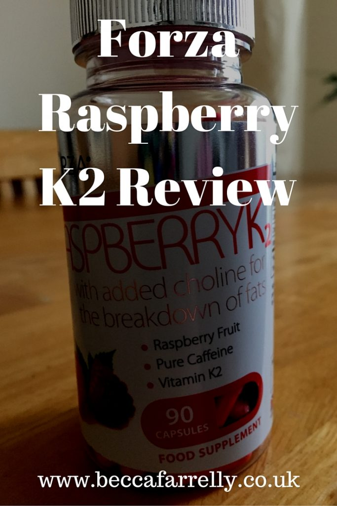 Raspberry K2