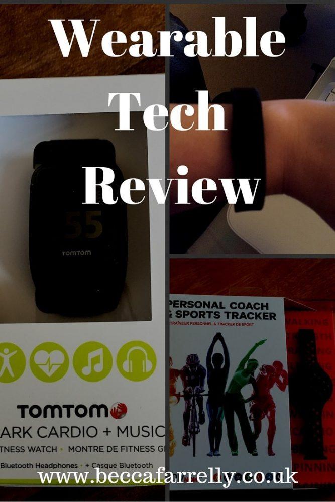 Wearable Tech Comparison Review