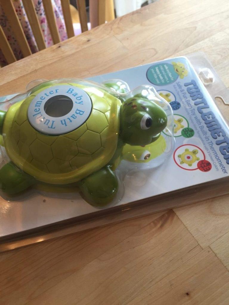 Turtlemeter Packaged