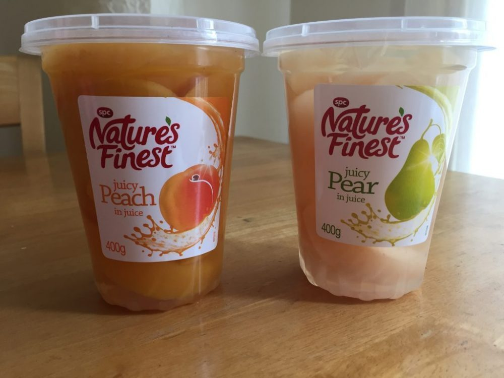 Healthy Eating with Natures Finest