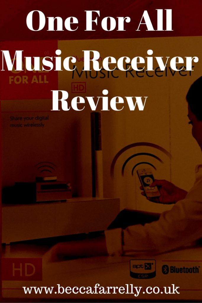 Music Receiver