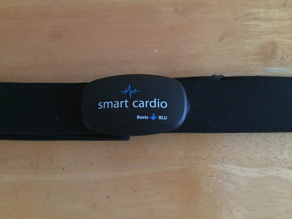 Smart Cardio Heart Rate Monitor
