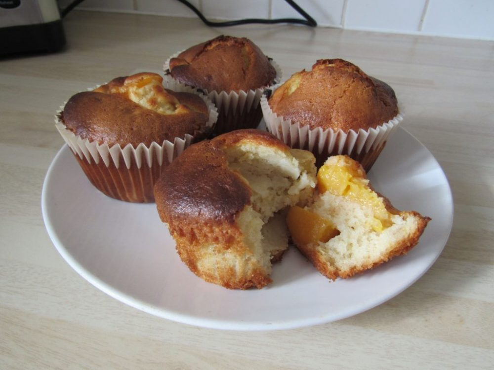 Healthy Eating muffins