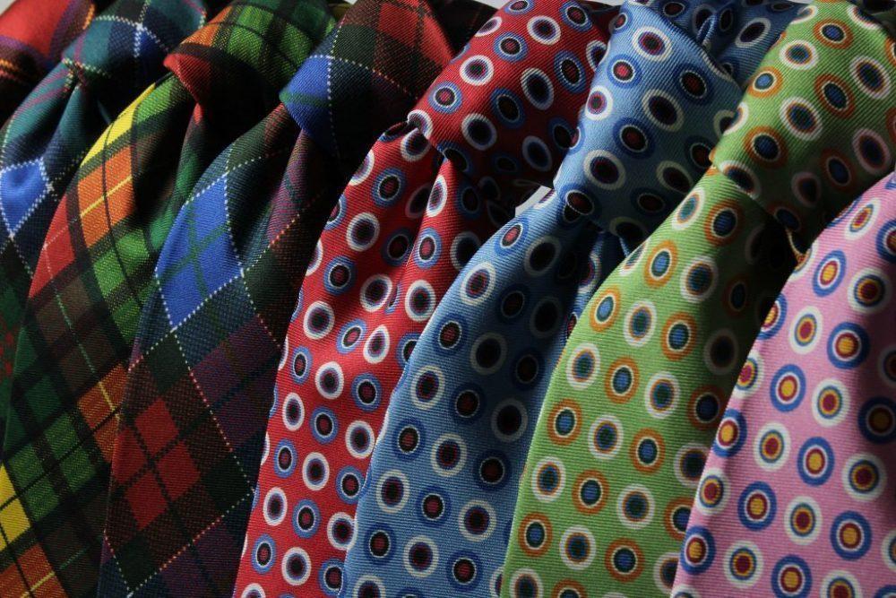 neckties-210347_1920