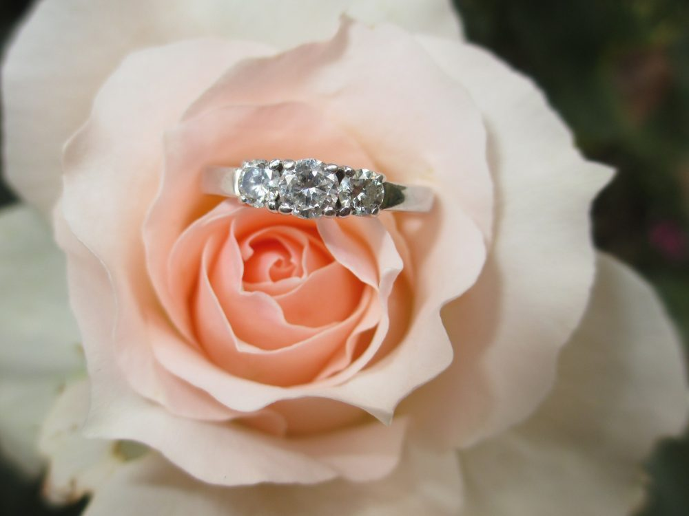Choosing Your Perfect Engagement Ring