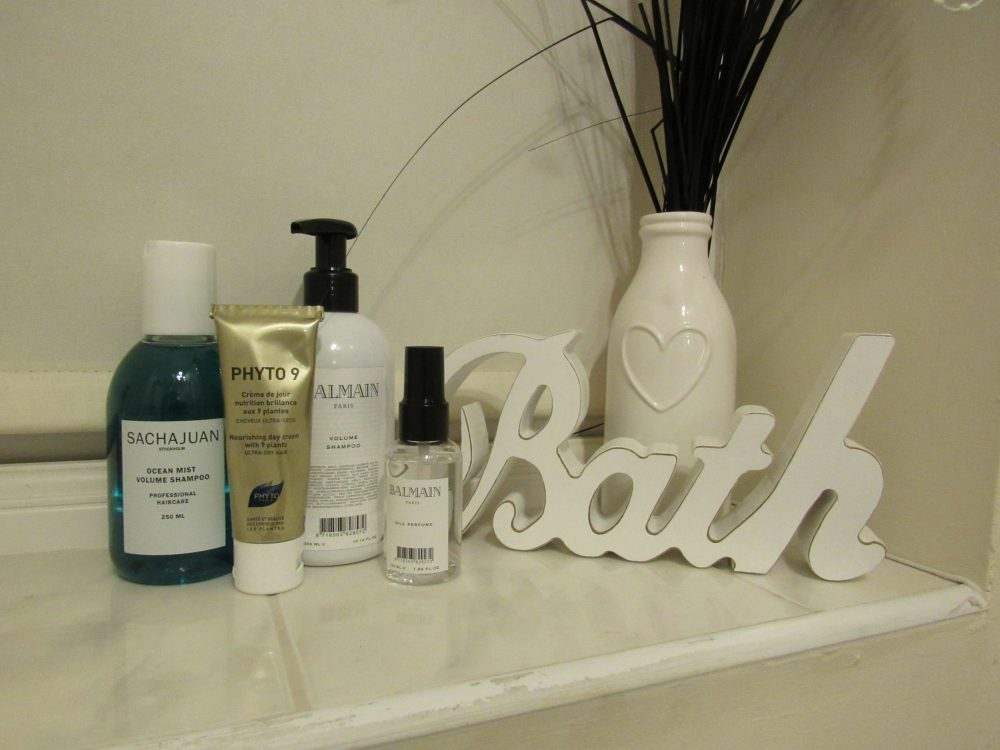 Harley Street Hair Clinic – Luxury Hair Care Hamper Review