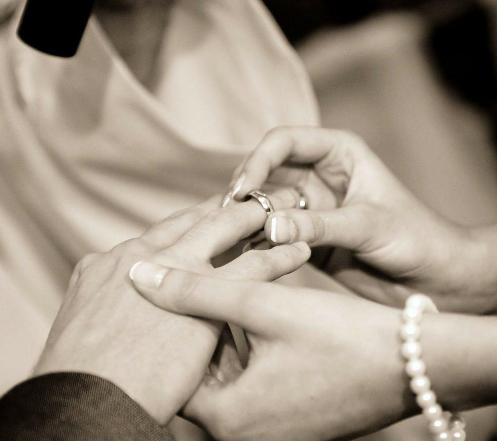 Designing A Bespoke Wedding Ring Or Eternity Ring