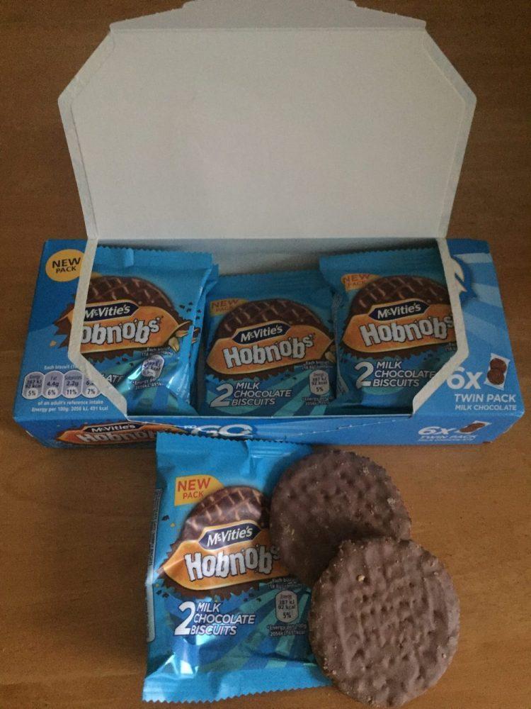 range Biscuit
