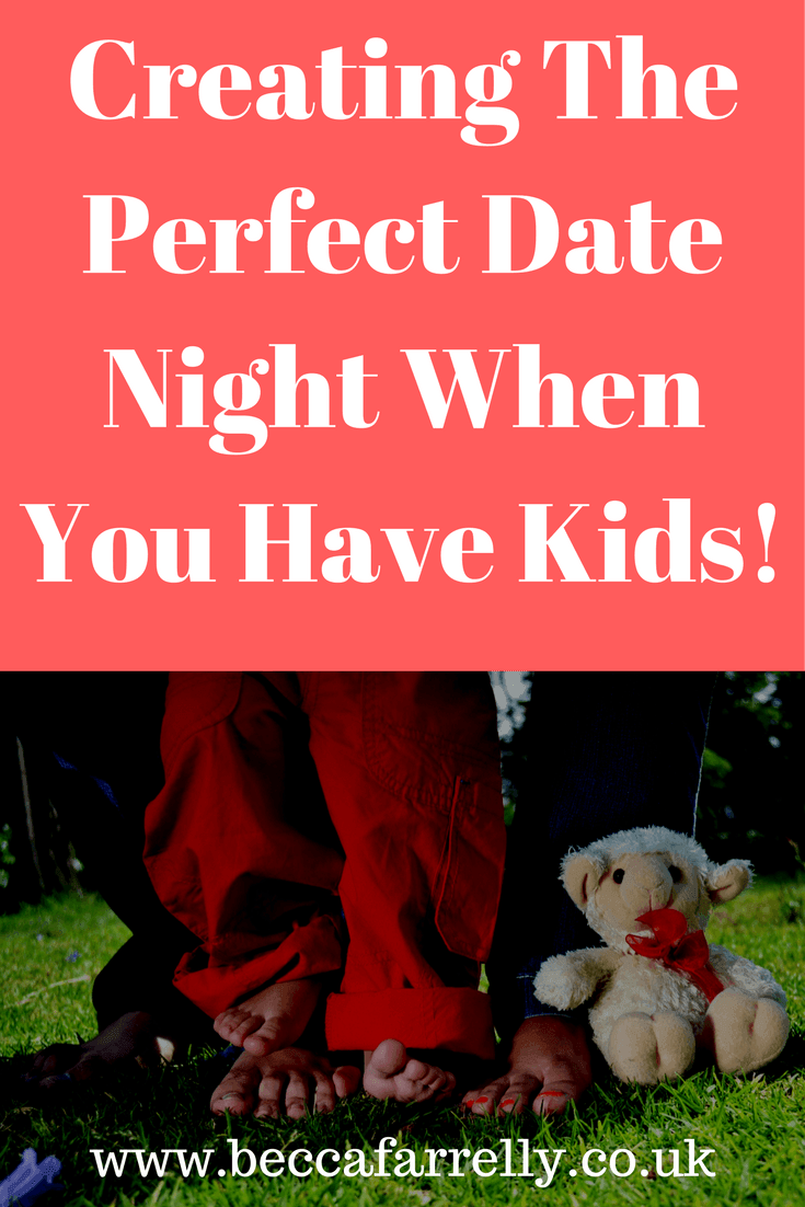 Creating the perfect date night