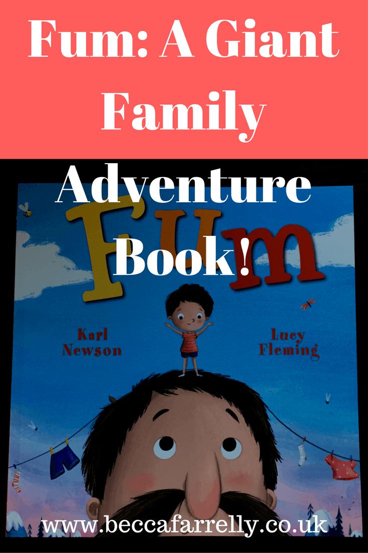 Giant Family Adventure