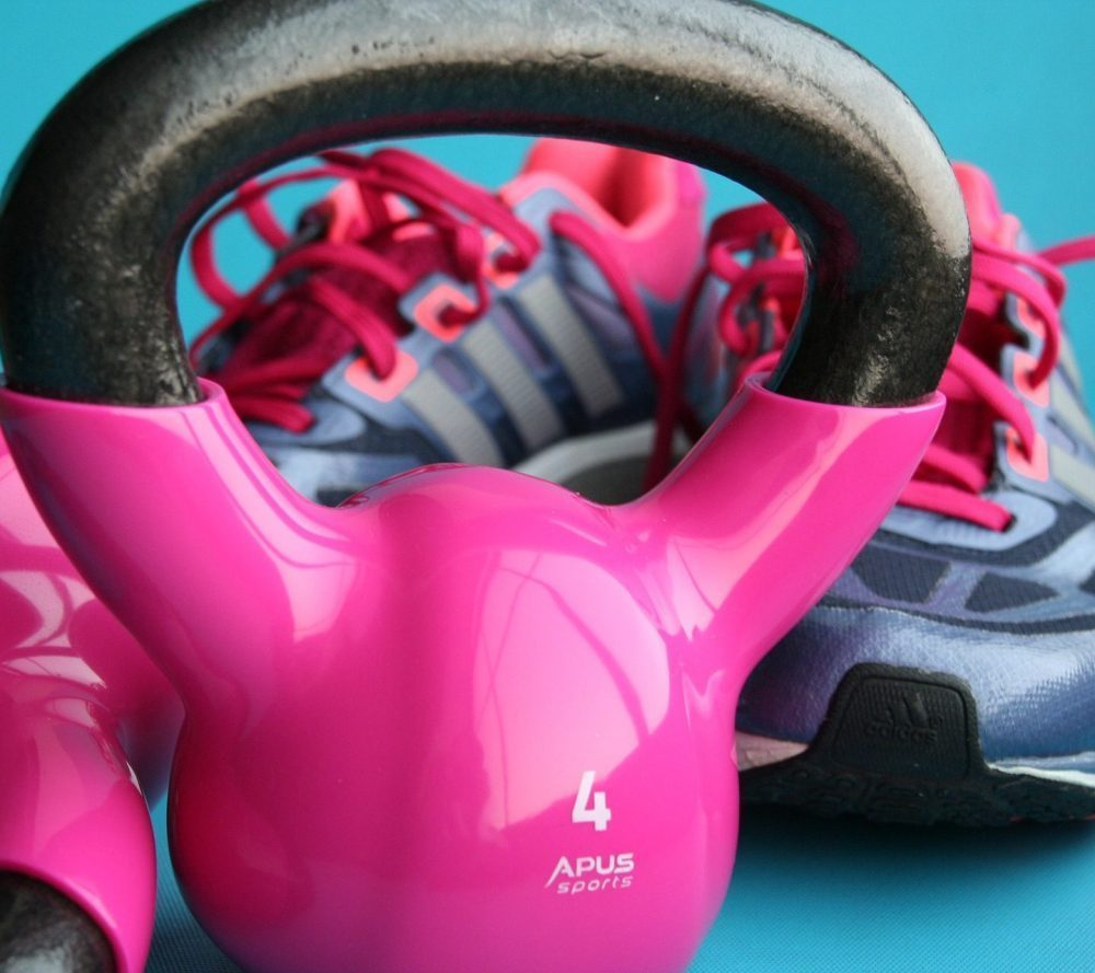 Why it's a good idea to think about using Gym Gloves in the Gym