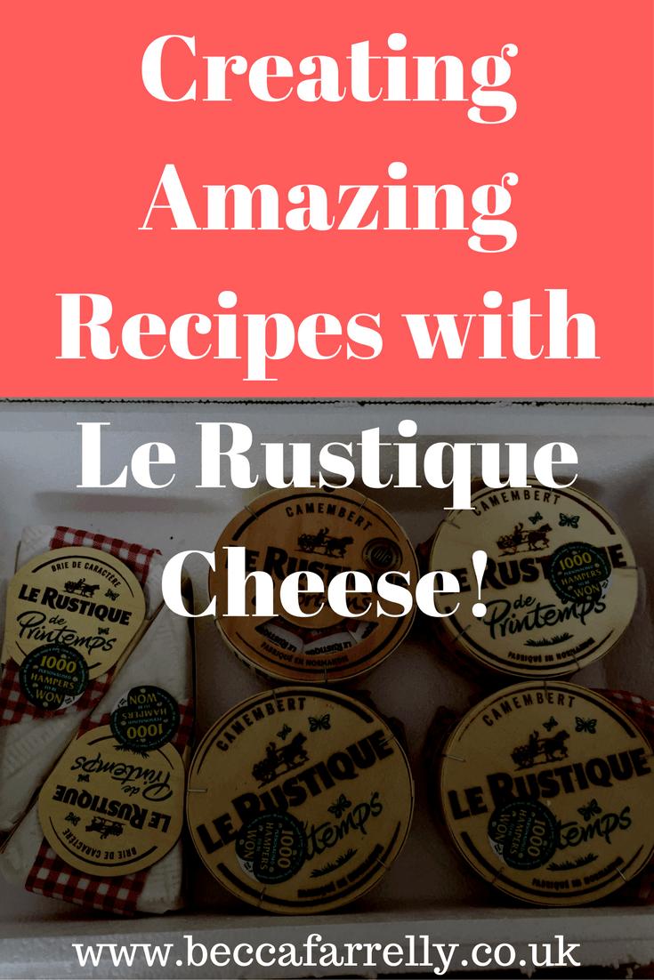 Le Rustique Cheese