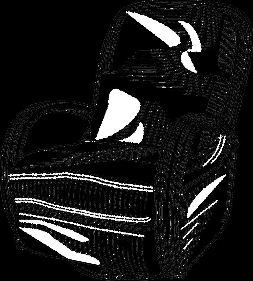 Recliner-Chair
