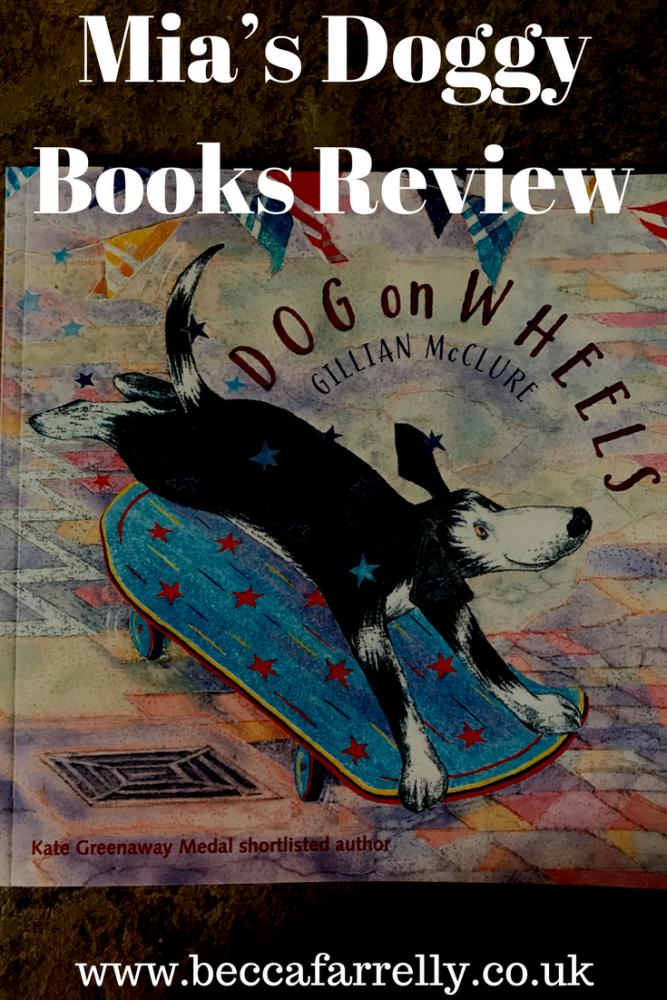 Doggy Books