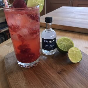 Stunning Summer Cocktails with Hayman's Gin