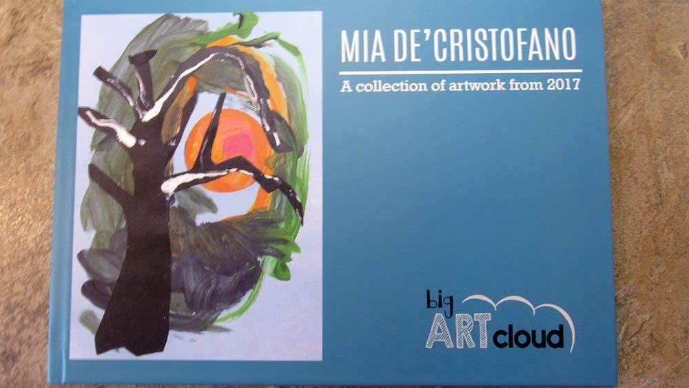 Big Art Cloud