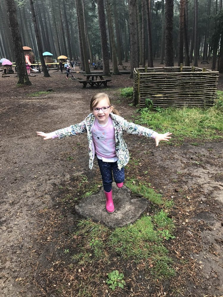 Our Summer Holidays Week 5