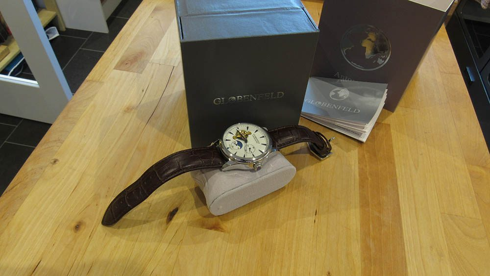 Globenfeld Limited Edition