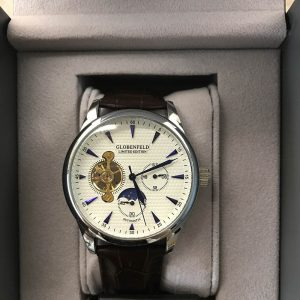 Globenfeld Limited Edition Men's Watch Review
