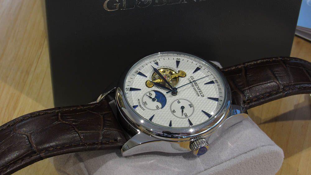 Globenfeld Limited Edition