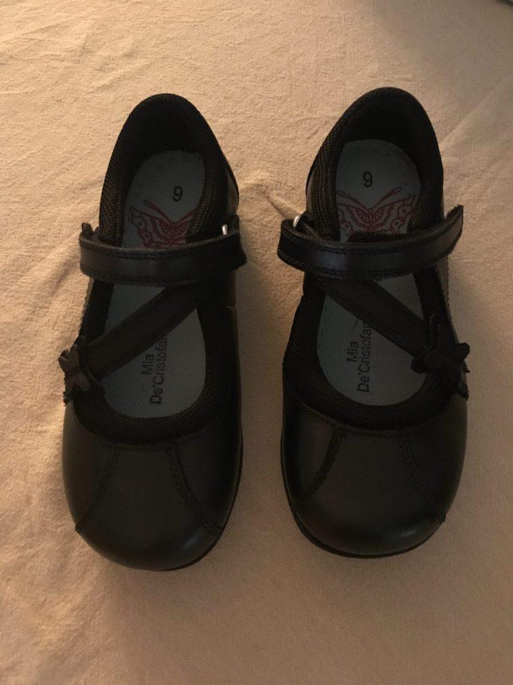 Term School Shoes