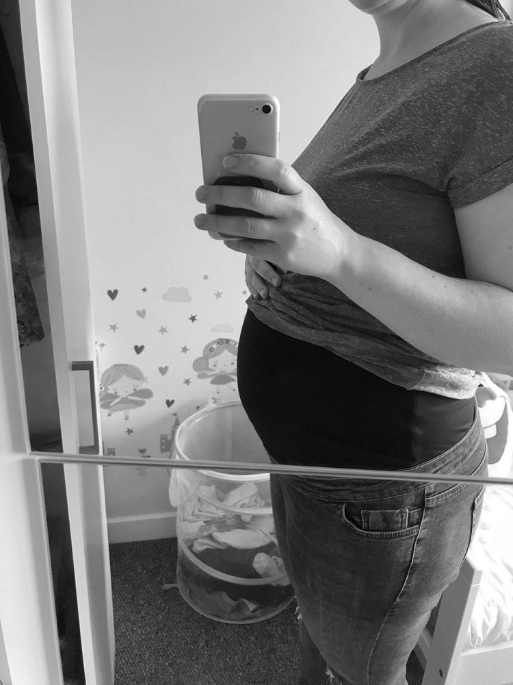 28 Week Bump Update