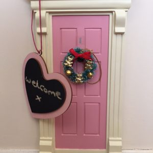 Creating Christmas Magic with The Magic Door Store