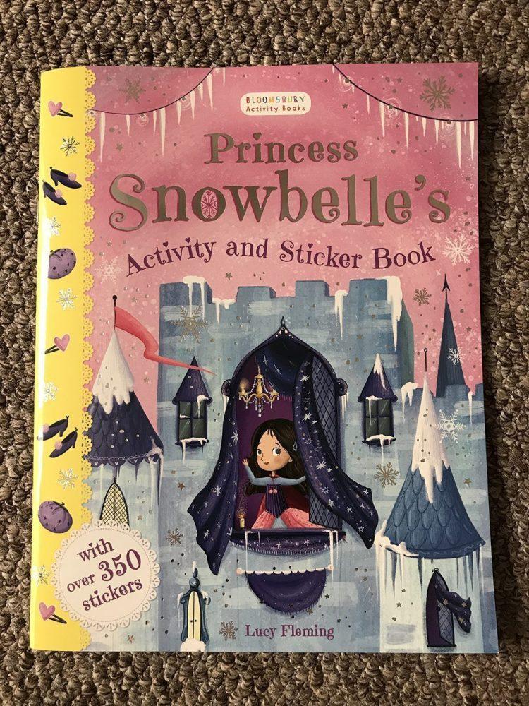 Princess Colouring Books