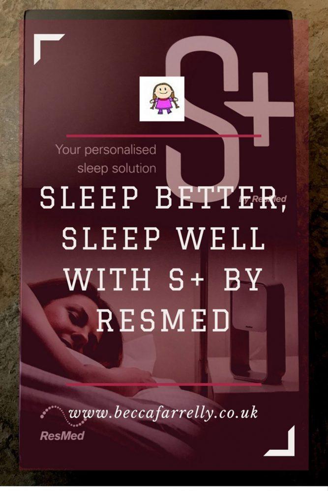 Sleep Better, Sleep Well