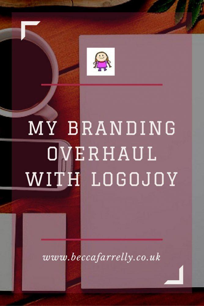 Branding Overhaul