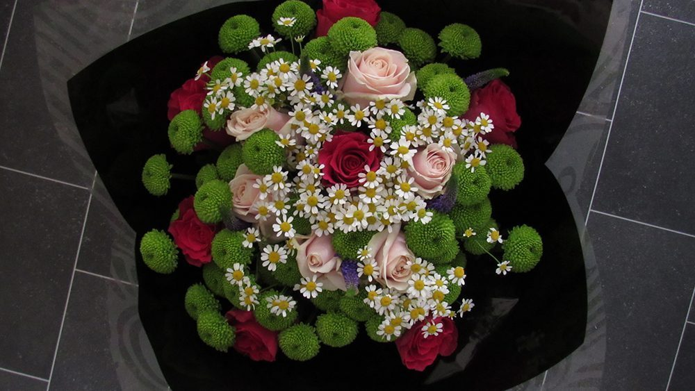 Getting Ready for Christmas with Prestige Flowers