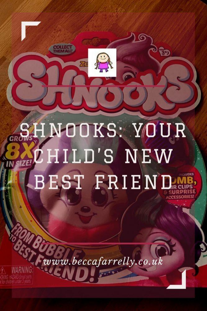 Shnooks