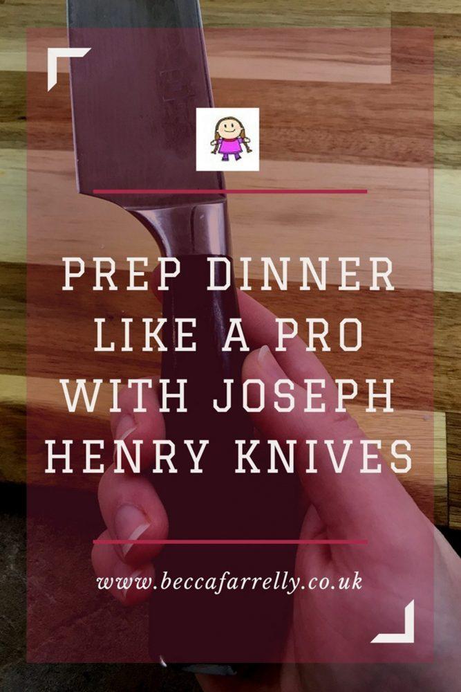 Prep Dinner Like a Pro