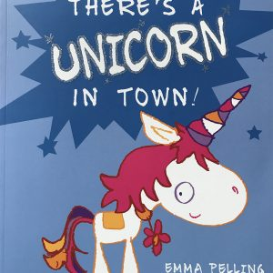 We have been Jumping on the Unicorn Bandwagon!