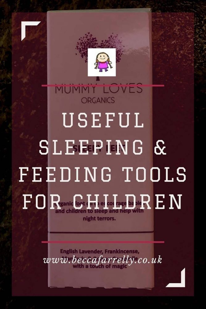Sleeping & Feeding Tools