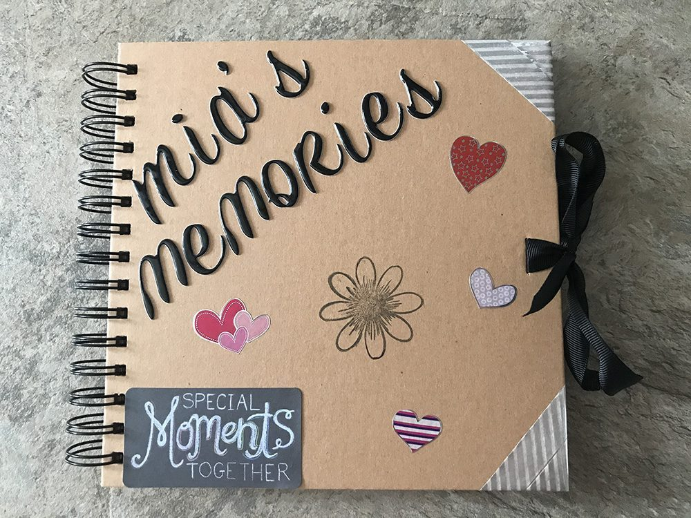 Special Family Memories