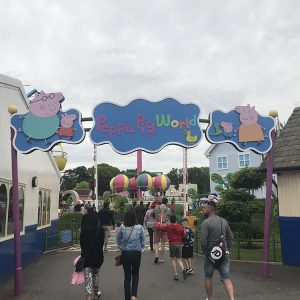 We Attended the Grand Preview Event at Peppa Pig World!