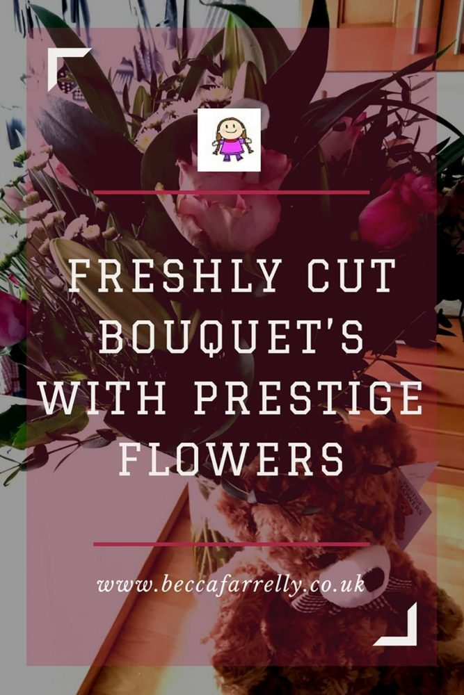 Freshly Cut Bouquet's