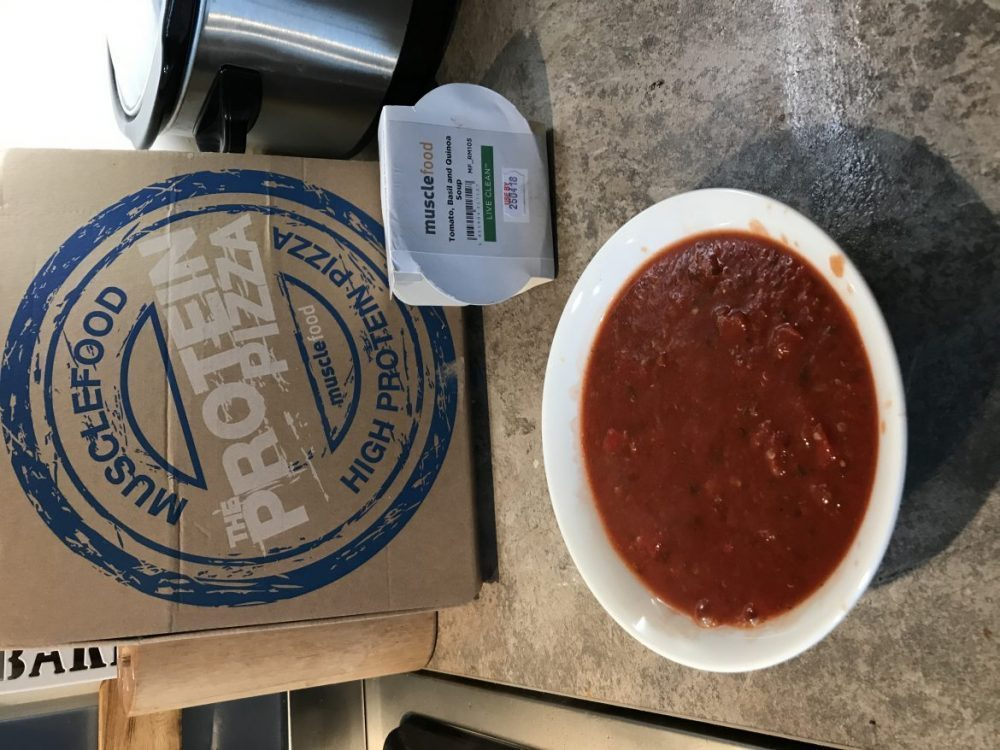 Musclefood do the unthinkable meal plan review musclefood do the unthinkable forumfinder Choice Image