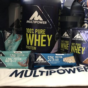 How to Increase Your Workout Results with Multipower